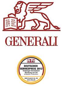Generali Charlottenburg