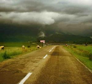 Schaden durch Sturm
